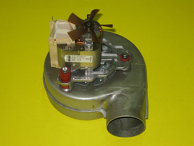 Вентилятор MVL 75 Вт 5655730 Westen Energy, Star, Baxi Eco, Luna, фото 2