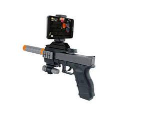 Виртуальный пистолет AR Game Gun оружие дополненной реальности (521034)