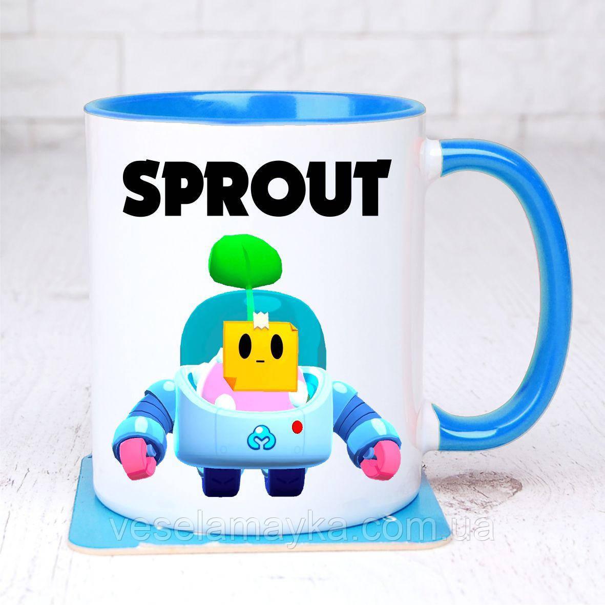 Чашка BS Спраут 2 (Sprout)