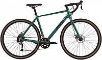 """Велосипед 28"""" Pride ROCX 8.2 рама-L 2020 green/black"""