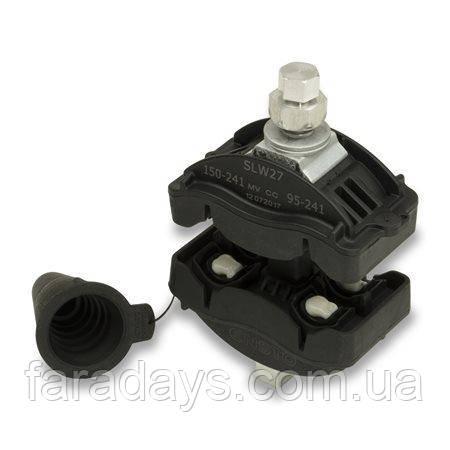 Затискач SLW27 (150-240/95-240 кв мм) Ensto