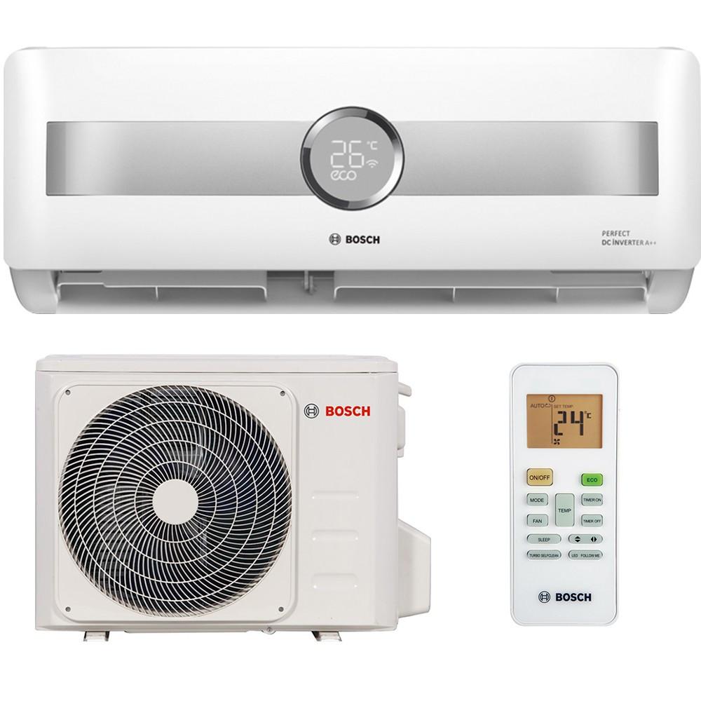 Кондиционер Bosch Climate 8500 RAC 3,5-3 IPW /  Climate RAC 3,5-1 OU