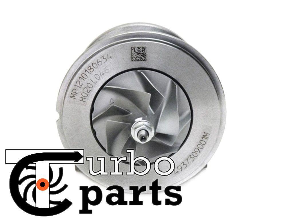 Картридж турбины Peugeot 1.6HDI 208/ 308 от 2008 г.в. - 49373-02002, 49373-02001, 49373-02000
