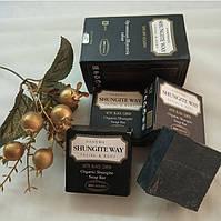 Шунгитовое мыло с чёрным тмином, 4 шт