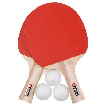 Ракетки для настольного тенниса (набор) Lotto  M3405.