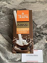 Молочный шоколад Trapa без глютена 175 грм