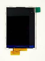 Дисплей Sigma X-style 33 Steel TY02801401 ver4 оригинал