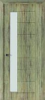 Межкомнатные двери «Геометрия» тм Неман