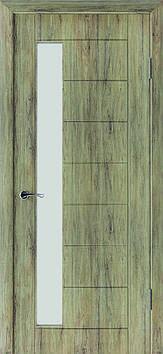Міжкімнатні двері «Геометрія»
