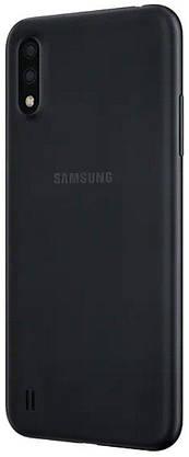 Samsung Galaxy A01 A015F 2/16Gb Black, фото 3