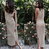 Женское пляжное платье FS-9282-16