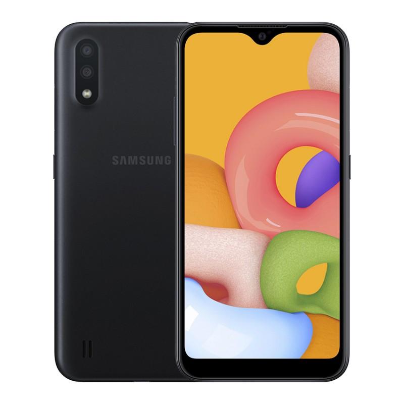 Samsung Galaxy A01 A015F 2/16Gb Black