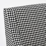 IKEA SAKARIAS Чехол для стула со спинкой, Vibberbo (704.635.82), фото 3