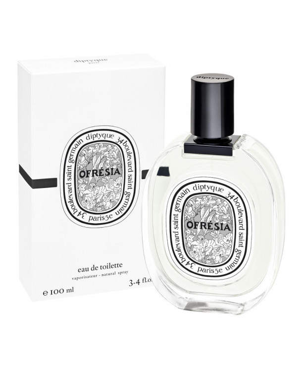 Diptyque Ofresia edt 100ml Tester, France