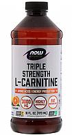 Carnitine Liquid 3000 mg - 473 мл