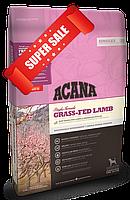 Сухой корм для собак Acana Grass-Fed Lamb 340 г