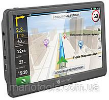 Автомобильный GPS-навигатор Navitel 7″ ddr2-128mb, 8gb HD\емкостный экран