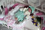 Люлька переноска для новорожденного,люлька на выписку,колыбелька для малыша,переноска для девочки, фото 5