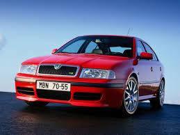 Škoda Octavia I 1996—2010г.в.