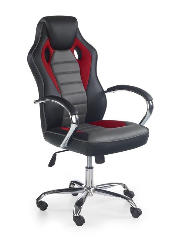 Кресло компьютерное SCROLL   (Halmar)