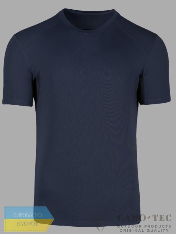 Термофутболка Camo-Tec™ Chiton AirPRO CoolPass - Dark Blue