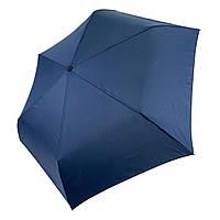 Детский механический зонт-карандаш SL Синий (SL488-4)
