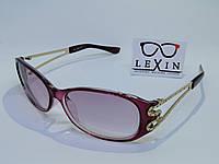 Очки для коррекции зрения с диоприями Z004