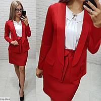 Удобный женский пиджак разные цвета  размеры 42-48 арт 189