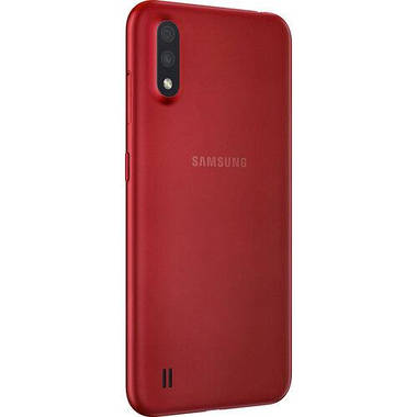 Samsung Galaxy A01 A015F 2/16Gb Red, фото 3