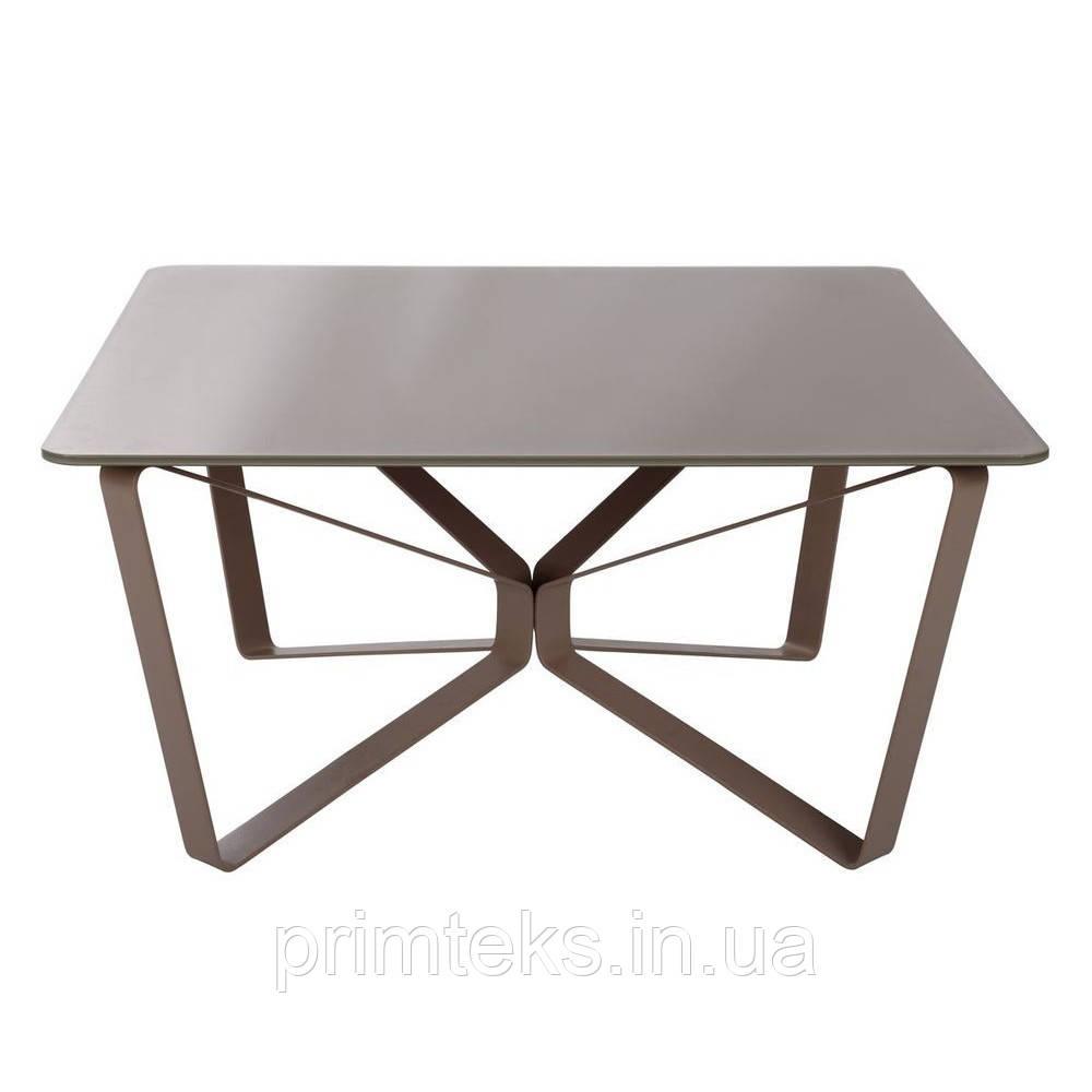 Журнальный столик LUTON S мокко глянец
