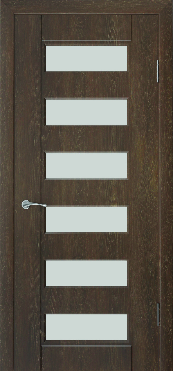 Межкомнатные двери «Гамма» тм Неман