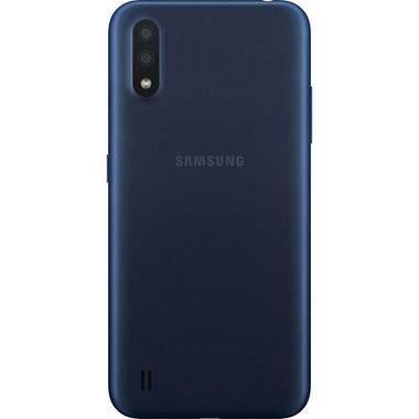 Samsung Galaxy A01 A015F 2/16Gb Blue, фото 2