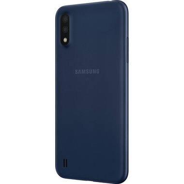 Samsung Galaxy A01 A015F 2/16Gb Blue, фото 3