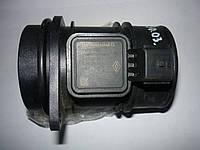 Расходомер воздуха Renault Trafic / Vivaro 2.0DCI 2011> (OE RENAULT 8200655623)