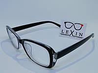 Очки для коррекции зрения с диоприями Z005