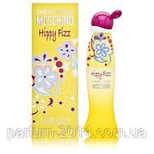 Женская туалетная вода Moschino Cheap & Chic hippy fizz (реплика)