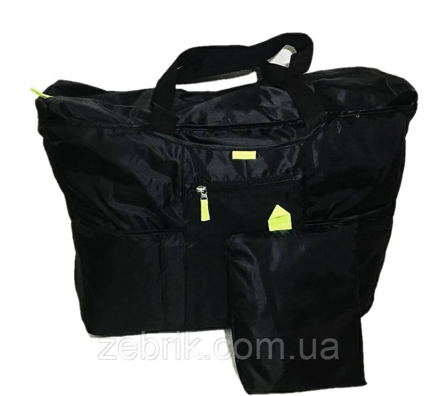 Сумка-трансформер, шоппер,сумка ручная кладь, сумка дорожная, пляжная