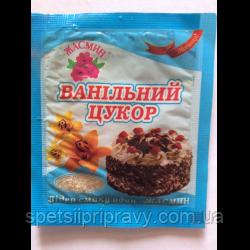 """Сахар ванильный 8г """"Жасмин"""""""
