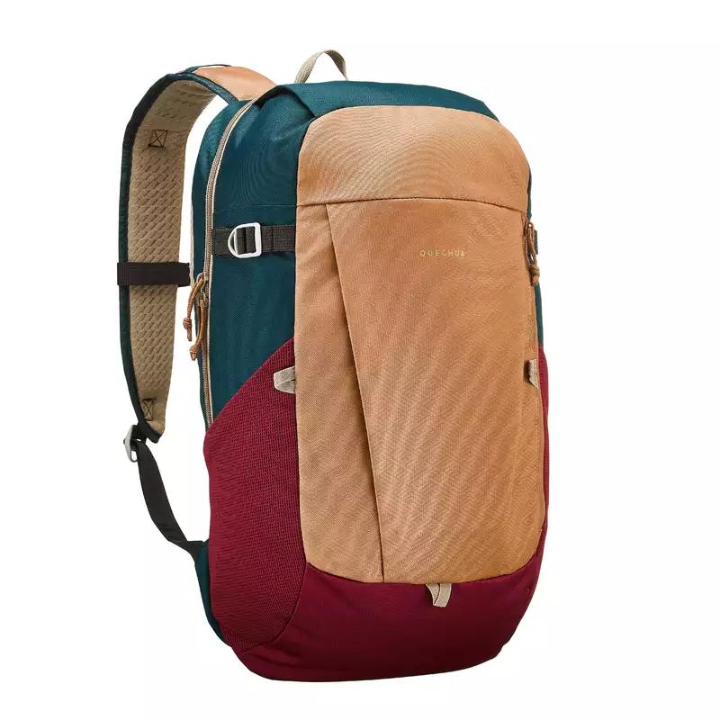 Рюкзак Arpenaz Quechua 20л Трехцветный