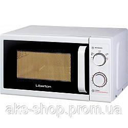Микроволновка Liberton LMW-2075M  мощность 700 Вт объем 20 л