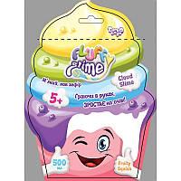 """В""""язка маса """"Fluffy Slime"""" пакет 500 г укр (14) *"""