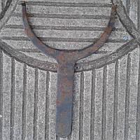 Ключ серповидний для двох отворів, фото 1