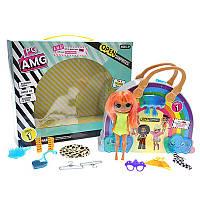"""Лялька """"L.Q.L"""" """"O.M.G"""" в сумці в коробці PG8011 *"""