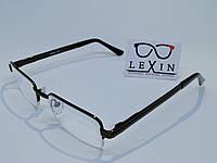 Очки для коррекции зрения с диоприями Z016