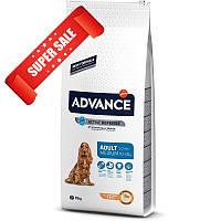 Сухой корм для собак Advance Medium Adult 3 кг