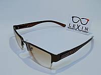 Очки для коррекции зрения с диоприями Z019