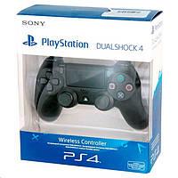 Джойстик DualShock  PS4 Wireless Controller плейстейшен геймпад
