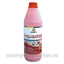 Укрепляющий грунт-концентрат Eskaro Aquastop Professional 1л