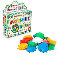 Дитяча гра мозаїка (44)