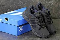 Кроссовки Adidas Equipment, темно-синие, 43 размер, по стельке 28см